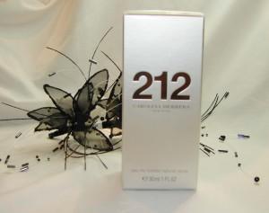 212, tu aroma