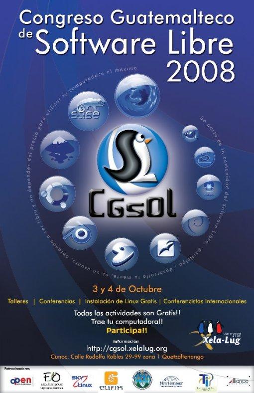CGSOL2008